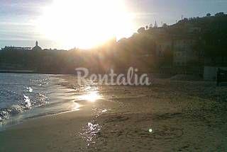 Apartment to only 300 meters from the beach Imperia