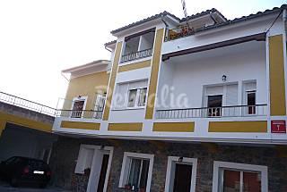 Apartamentos turisticos vendaval Cantabria