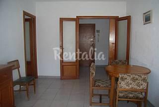 Apartamento de 3 habitaciones a 1000 m de la playa Castellón