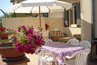 House for rent 7 km from the beach Agrigento