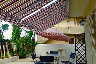 Appartement de 2 chambres à 40 m de la plage Pesaro et Urbino