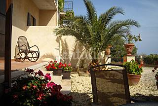 Apartment for rent 7 km from the beach Agrigento
