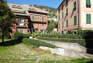 Appartement en location à 250 m de la plage La Spezia
