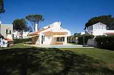 Golf Vilamoura villa with 4 bedrooms and pool Algarve-Faro