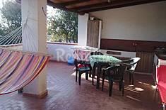 Villa per 5 persone a 50 m dalla spiaggia Latina