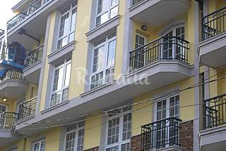 Apartment for rent only 80 meters from the beach A Coruña