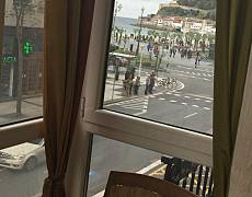 Appartement pour 6-8 personnes à Donostia/San Sebastián centre Guipuscoa