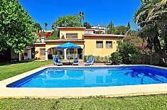 Villa en alquiler en Comunidad Valenciana Alicante