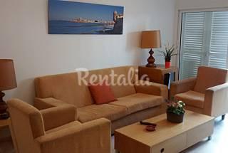 Appartamento per 4 persone a 100 m dalla spiaggia Cadice