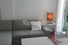 Appartamento per 4-7 persone a 100 m dalla spiaggia Cadice