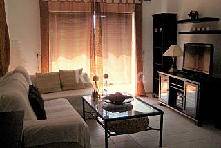 Apartment for 4-7 people only 500 m. beach Algarve-Faro