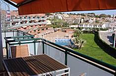 Apartamento de 2 habitaciones a 120 m de la playa Tarragona