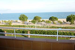 Apartment for rent only 50 meters from the beach Barcelona