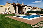 House for rent only 1000 meters from the beach Girona