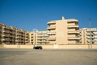 Apartamento para 6 pessoas a 50 m da praia seguimiento  Aveiro