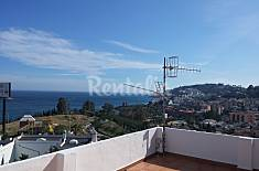House for 4 people only 800 meters from the beach Granada