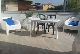 Apartamento en alquiler a 300 m de la playa Pisa