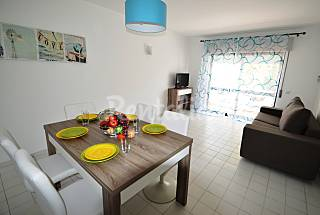 Perfect 1 bed Apt 300mts from the Beach Albufeira Algarve-Faro