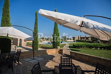 Villa Garden Lecce Corigliano d'Otranto Countryside villa