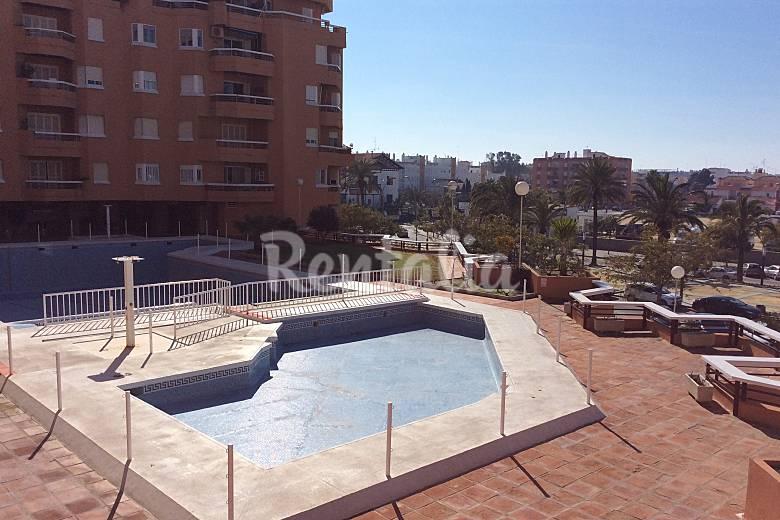Apartamento en alquiler en 1a l nea de playa sanl car de barrameda c diz costa de la luz - Alquiler apartamento sanlucar de barrameda ...