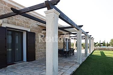 Villa Outdoors Lecce Corigliano d'Otranto Countryside villa