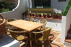 House for 6 people only 400 meters from the beach Málaga
