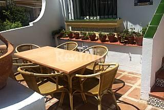 Casa en alquiler a 400 m de la playa Málaga