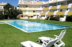 Vilamoura 2 bedroom near the beach Algarve-Faro