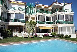 Apartamento primera fila con vistas panoramicas Gran Canaria