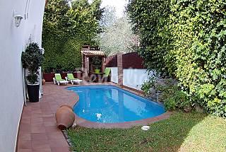Villa bella 14 personas 500 metros playa  Tarragona