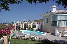 Villa pour 8 personnes avec piscine Ténériffe