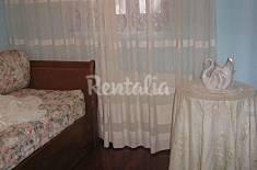 Maison pour 7 personnes à front de mer Asturies