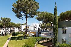 Apartment for 6 people with swimming pool Algarve-Faro