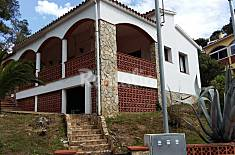 Mas Tomasi casa en alquiler 3km de la playa (Pals) Girona/Gerona
