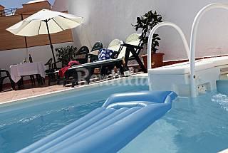 Villa en alquiler a 500 m de la playa Fuerteventura