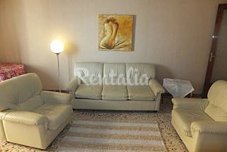 Apartment for 6-8 people only 200 meters from the beach Trapani