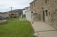 Casa en alquiler a 2 km de la playa A Coruña/La Coruña