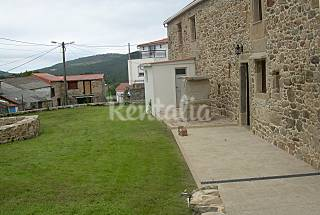 House for rent 2 km from the beach A Coruña