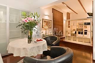 Apartamento de 1 habitación a 200 m de la playa Barcelona