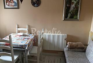 Apartamento para 4-5 personas en Santander centro Cantabria