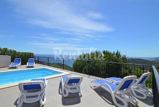 Villa with 6 bedrooms 3 km from the beach Girona