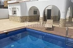 Huis met 3 slaapkamers op 150 meter van het strand Almería