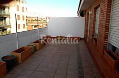 Apartamento para 3-4 personas a 150 m de la playa Castellón
