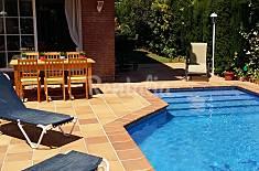 Casa en alquiler a 150 m de la playa Barcelona