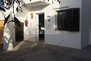 Apartment for rent only 600 meters from the beach Ibiza