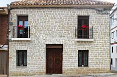 Casa para 9-10 personas en Carcelén Albacete