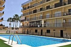 Apartamento de 2 habitaciones a 90 m de la playa Alicante