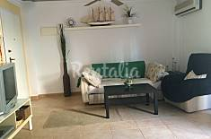 Casa en alquiler en 1a línea de playa Murcia