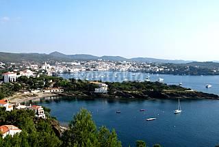 Casa en alquiler a 450 m de la playa Girona/Gerona