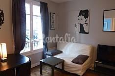 Apartment for 4 people in París Paris